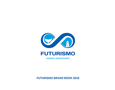 Futurismo branding proposal