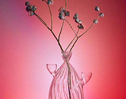 Little flower lab - Da Vetro collection