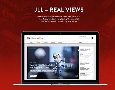 JLL - Real Views