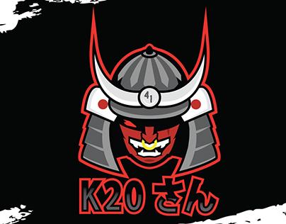 k20 san