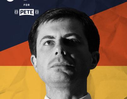 Pete Buttigieg for New York