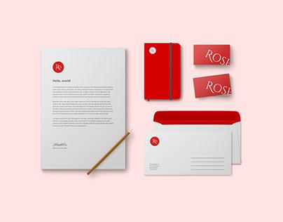 Rosh Realtors - Real Estate Brand Identity
