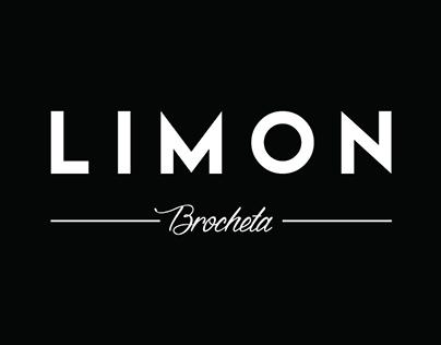 Limon - Restaurant Branding