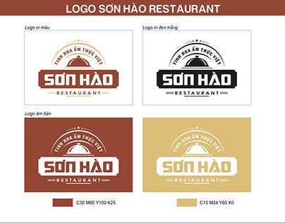 Logo Son Hao Restaurant
