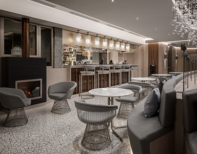 PREMIER HOTEL ODESA / ALPENMADE 