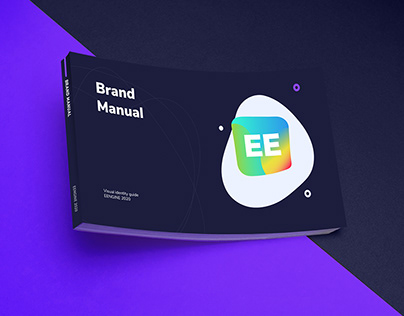 Visual identity guide EE 2020   BRAND MANUAL