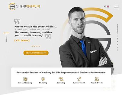Build a Corporate Business WordPress Website