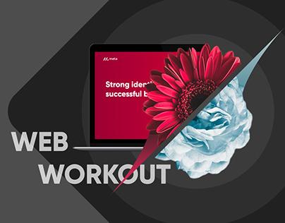 Web Design Templates • UI&UX