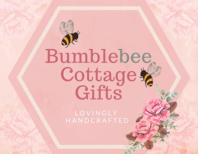 Logo and Branding Design for a UK Handmade Gift Company