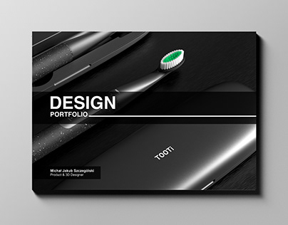 My Industrial Design Portfolio