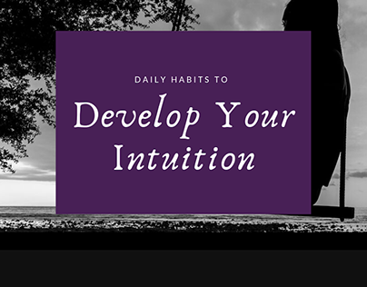 Michelle Beltran on Habits to Develop Your Intuition