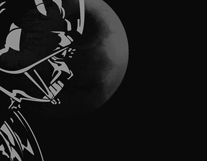 - Crehana / Darth Vader -
