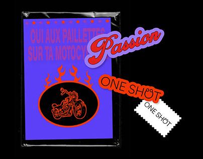 One Shot Studio