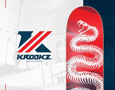 KROOKZKL®