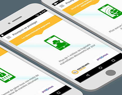 Security Pack for Companies, App @Norton