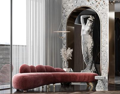 Villa - Design