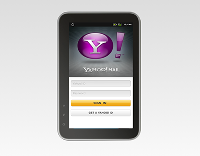 Android: Yahoo! Mail