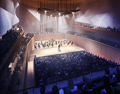 Vilnius National Concert Hall
