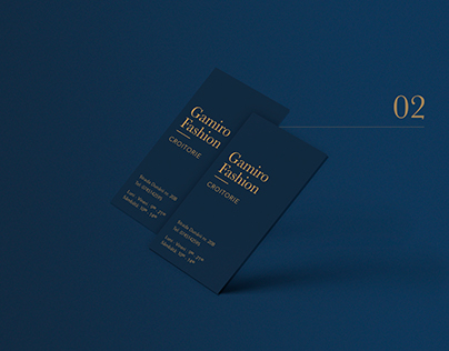 Business Card_Gamiro