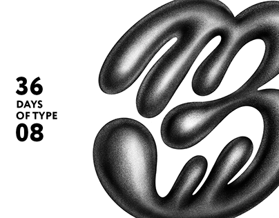 36 Days of Type 2021