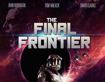 - Crehana / The Final Frontier -
