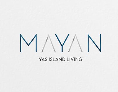 MAYAN Logo