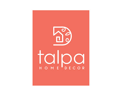 Branding and Advertising-TALPA-Handcrafted home decor