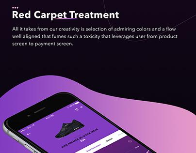 M-Shoppe App
