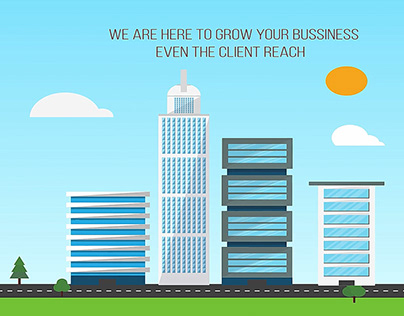 Our Services Motion graphics