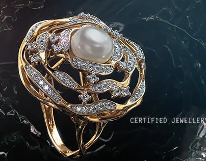 Water & Jewellery Presentation