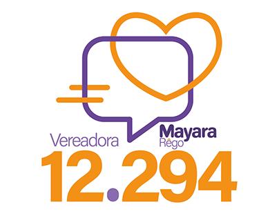 Mayara Rêgo - Vereadora