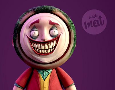 Meet Mat 2 | Joker