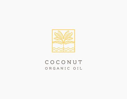 Coconut Organic Oil | identity