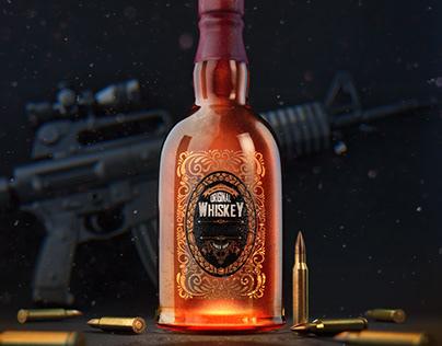 Whiskey and Guns