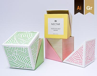 Packaging - NECTAR