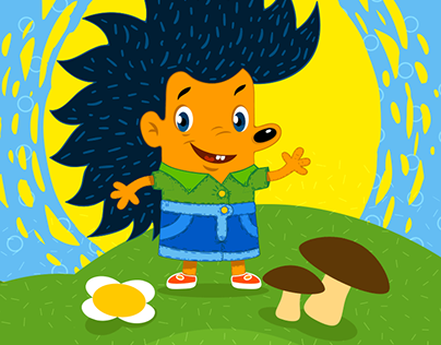 "Kindergarten ""Hedgehog"""