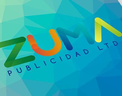 ZUMA Publicidad | Identidad