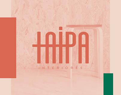 TAIPA - Design de Interiores