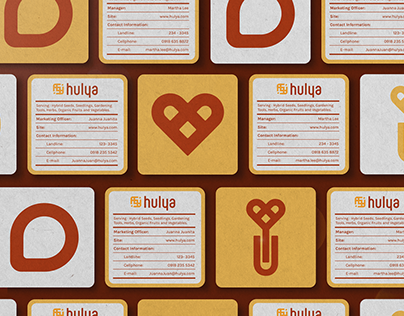 Hulya: Crafting a Recognizable and Proactive Brand