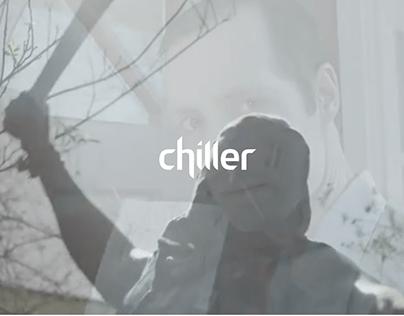 CHILLER: 'SCARY GOOD' BRAND SPOT