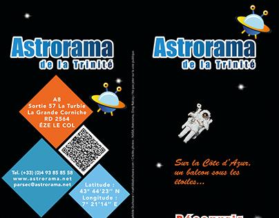 Astrorama Nice