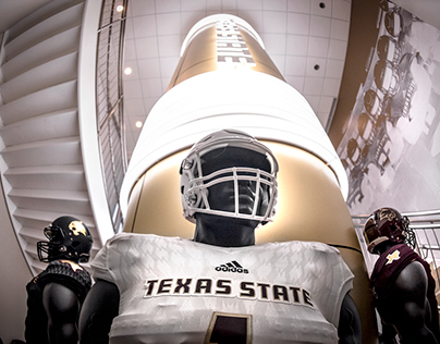 Texas State Football Complex