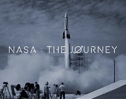 NASA : THE JOURNEY