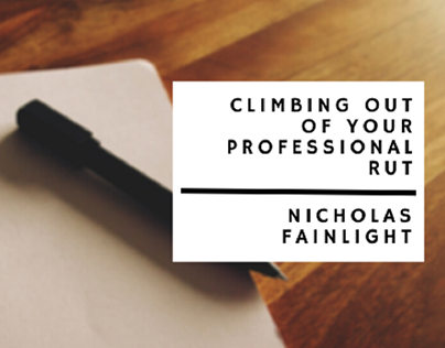 Professional Rut - Blog Header