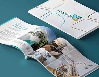 Lançamento Empresarial PortoBelo - Construtora Líder
