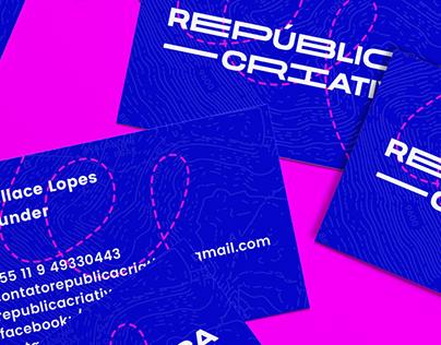 República Criativa