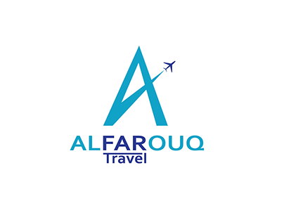 Logo Travel Alfarouq