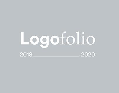séléction logo 2018—2020