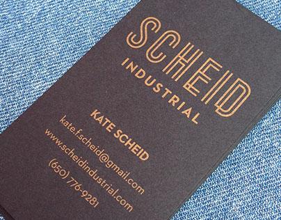 Scheid Industrial