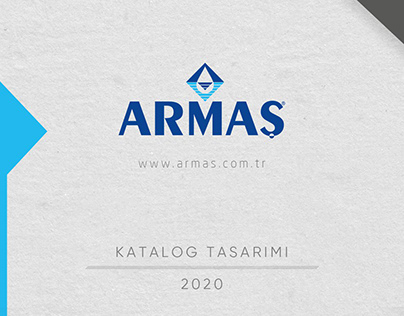 Armaş Su Armatürleri 2020 Kataloğu
